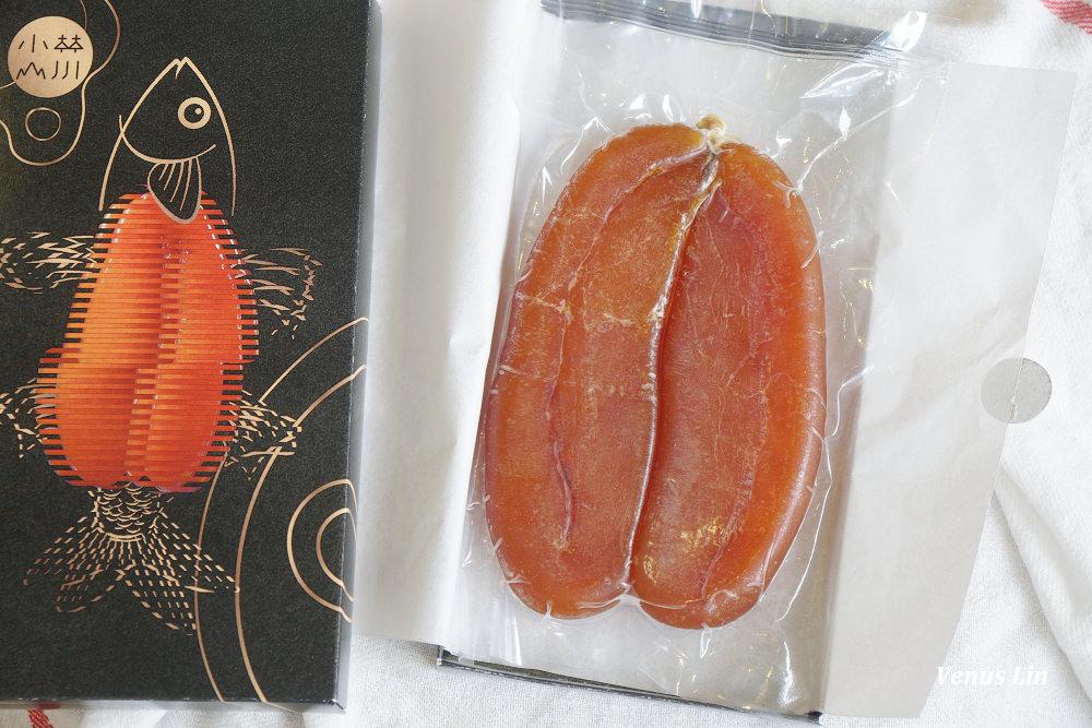 小林山川的懂吃烏魚子禮盒,小林山川,懂吃烏魚子禮盒,烏魚子團購