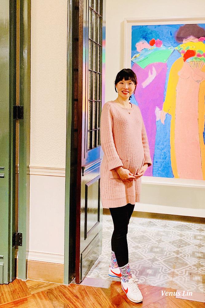 禾馨懷寧,蘇怡寧醫生產檢,29週產檢,懷孕打百日咳疫苗,小古團隊,孕婦寫真,環球敦品產後護理之家