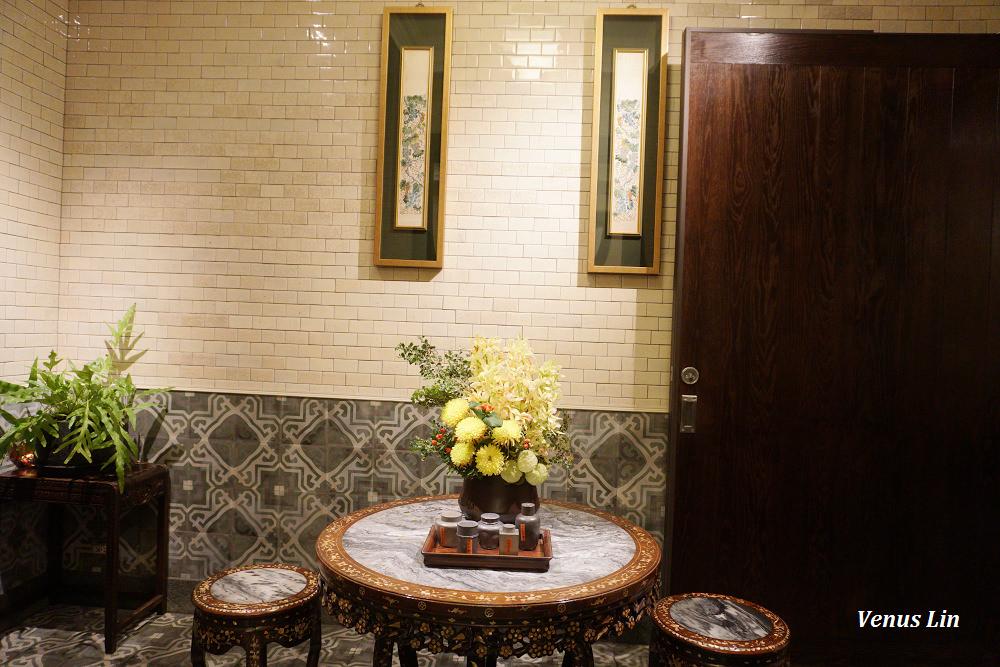 山海樓,山海樓必點菜,山海樓預訂菜,2019年台北米其林