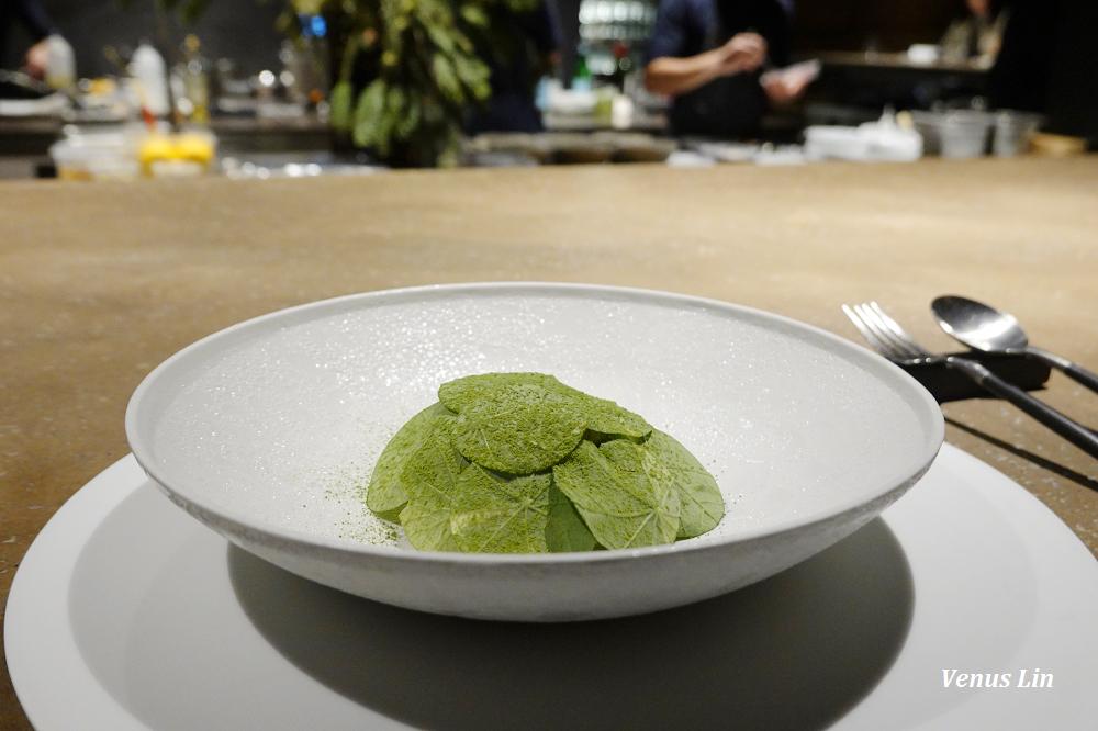 logy,台北米其林二星,日本魂x台灣食材x創意西餐,怎麼可以每一道菜都那麼厲害