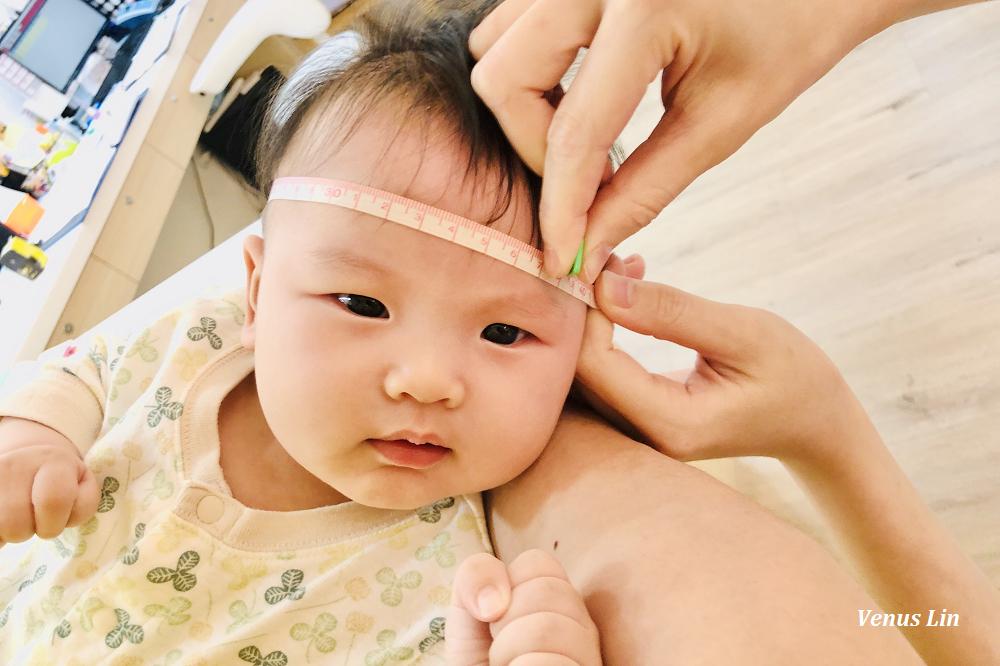 育兒|4M0D,新生兒滿四個月打預防針,口服輪狀病毒第二劑,心臟超音波追蹤