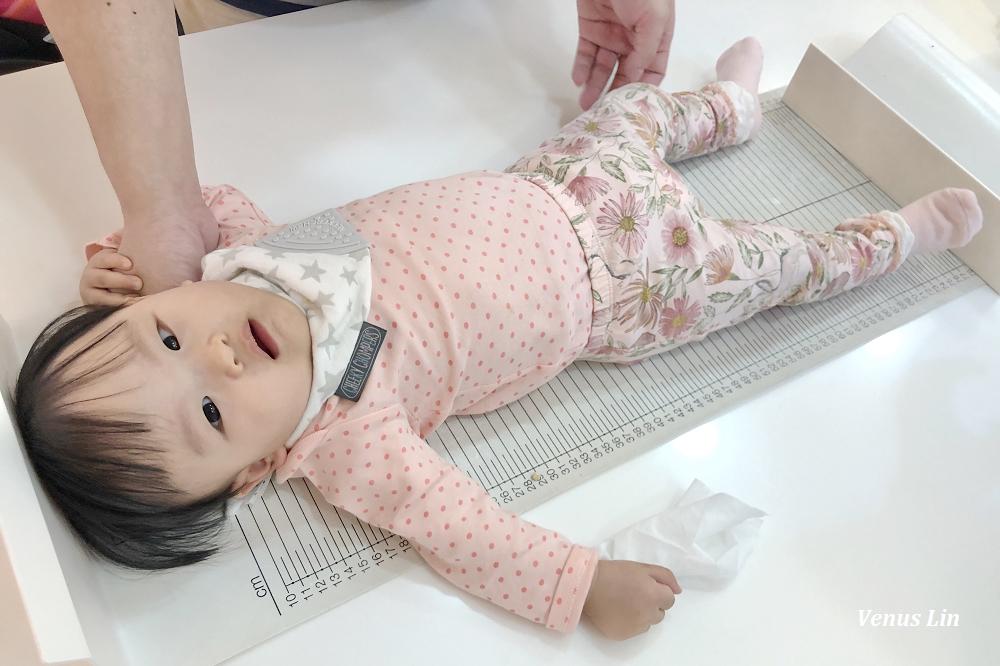 育兒|8M25D,流感疫苗第二劑,自費流感疫苗,寶寶私密處黴菌感染怎麼辦