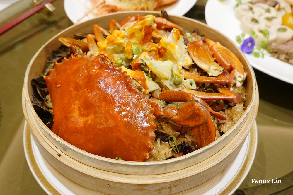 西華飯店2021年外帶年菜,香港精湛風味x宮廷菜細膩手藝,2021.1.24前訂購享9折優惠