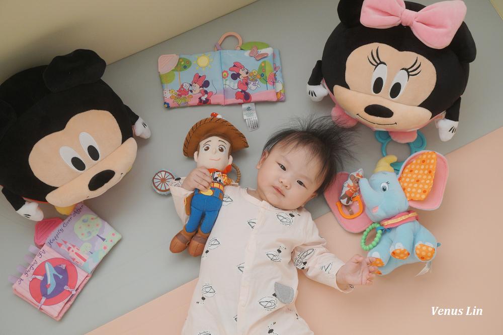 HANPLUS地墊.城堡圍欄及迪士尼安撫玩偶.安撫巾(8.10~8.16限時團購)