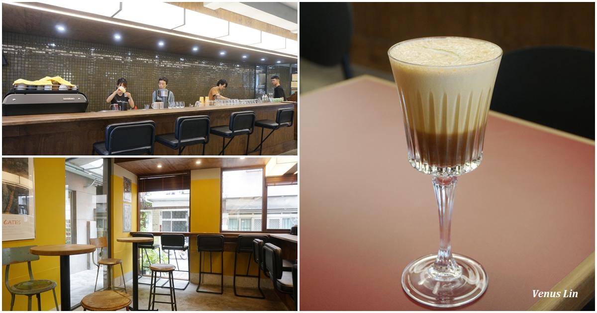 StableNice Cafe,台南老房子咖啡館,有置身東京的錯覺