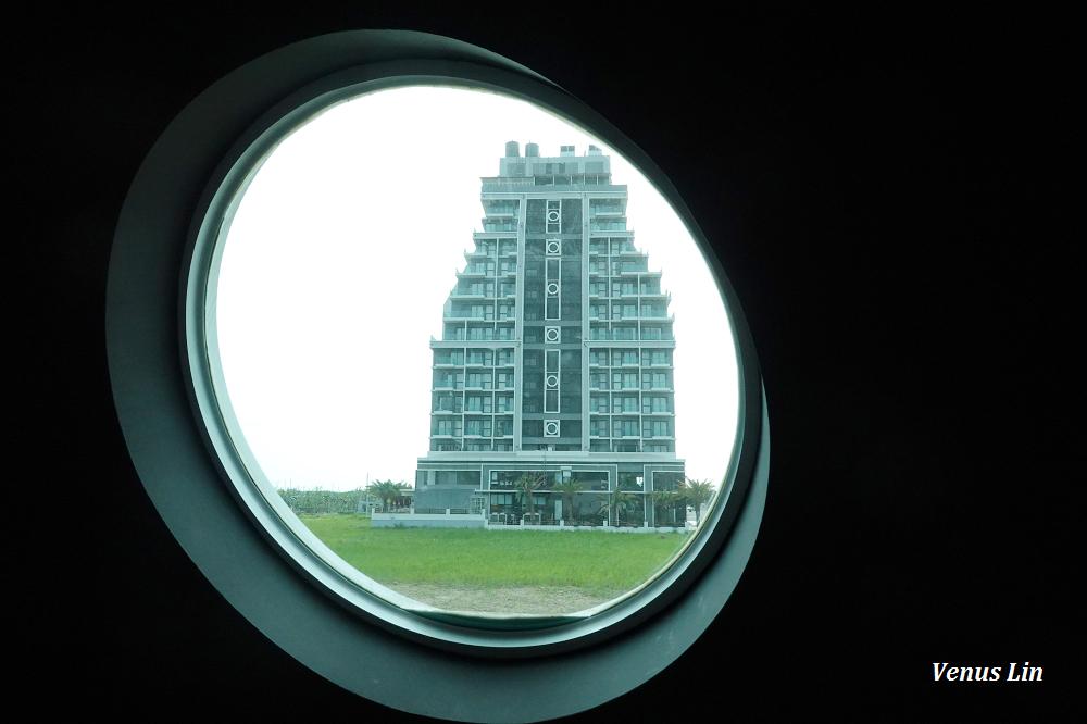 白色遊艇星巴克,星巴克宜蘭頭城門市,台灣特色星巴克