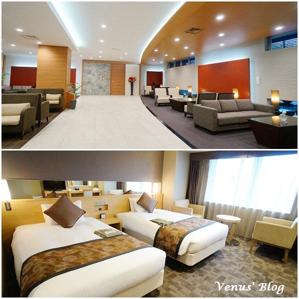 京都車站飯店|Almont Hotel Kyoto 京都阿爾蒙特旅館 – 超新穎日式優雅風格、選用席夢絲名床、免費男女大浴場  @京都車站步行8分鐘