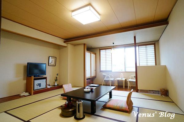 【草津溫泉飯店】草津溫泉高松飯店、一泊二食 – 非常喜愛館內大眾湯