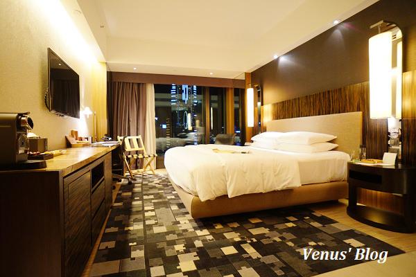 【香港飯店推薦】唯港薈 Hotel ICON – 時尚設計酒店、入住提供免費手機、房內免費零食及冰箱飲料
