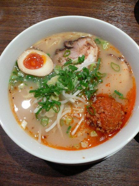 【台北東區】誠屋拉麵