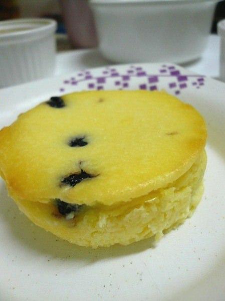 【廚房】第一次烤起司蛋糕