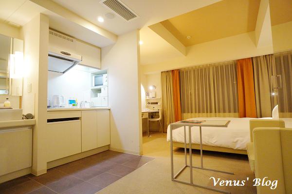 【京都飯店推薦】京都馨樂庭公寓 Citadines Kyoto  – 附有廚房的服務式公寓@地下鐵五条站1分鐘