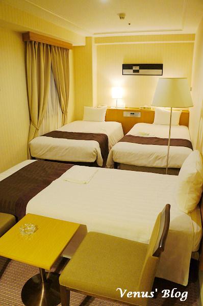 大阪飯店|新阪急飯店別館 New Hankyu Hotel Annex – 大阪站/梅田車站步行5分鐘