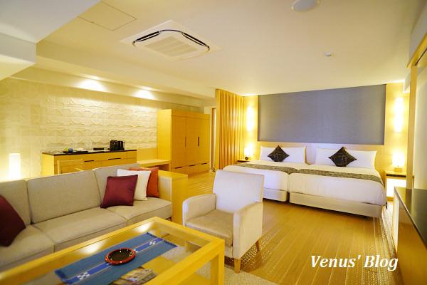 沖繩飯店-南部|百名伽藍 – 低調奢華、只有17間房、每間房間都是220度面海