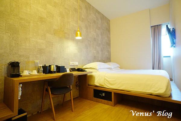 【新加坡中價住宿推薦】BIG Hotel Singapore – 設計旅館、無印良品風 x 工業風