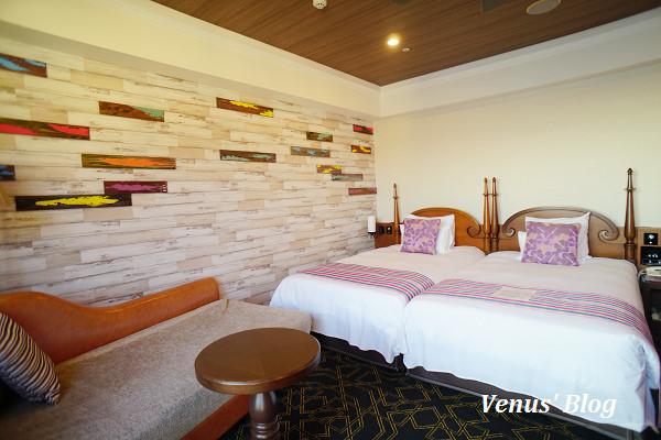 沖繩飯店-中部|Alivila日航渡假飯店 – 沖繩票選第一名飯店、濃郁西班牙殖民風情、最喜歡的一間海景飯店