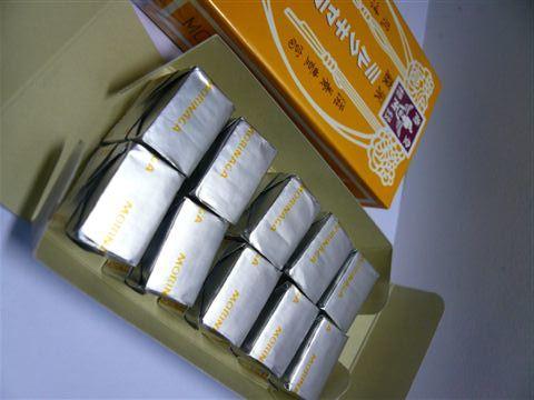 【日本】森永牛奶糖