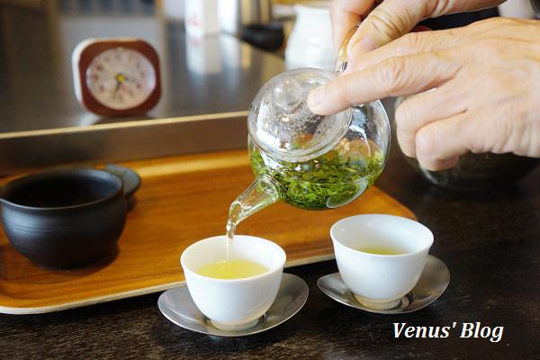 【濱名湖溫泉旅館】星野集團界遠州免費館內活動:茶三煎體驗