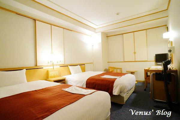 【日本長崎飯店】Hotel Cuore 古歐萊酒店長崎站前 – 長崎車站正對面、早餐可選外帶餐盒