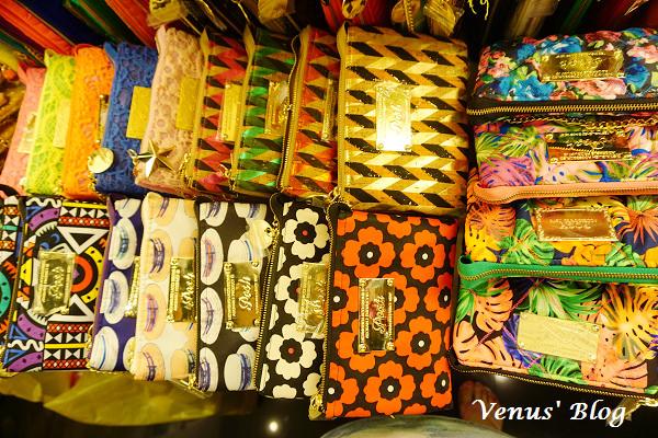 【曼谷必買】Posh Bag – 泰國第二火紅、質感更好的時尚包@Terminal 21分店(附分店資訊)