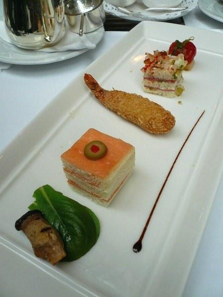 【台北下午茶推薦】三訪西華飯店Toscana下午茶