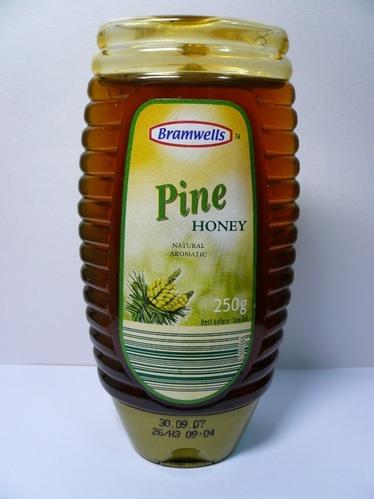 【澳洲】鳳梨蜂蜜