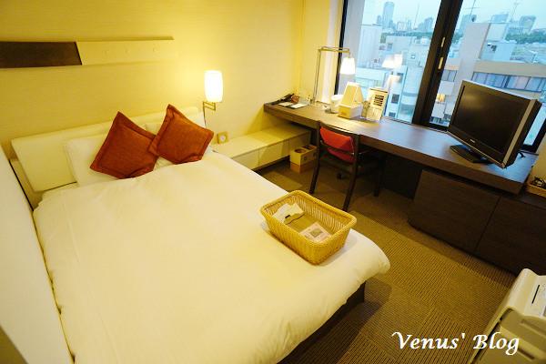 【東京飯店推薦】四谷三井花園飯店 Mitsui Garden Hotel Yotsuya – 以女性為主所設計企劃、超貼心的女性專屬房(附離子夾、蒸臉機、腰部按摩器)