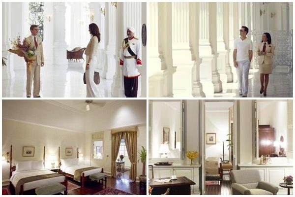 06 萊佛士酒店