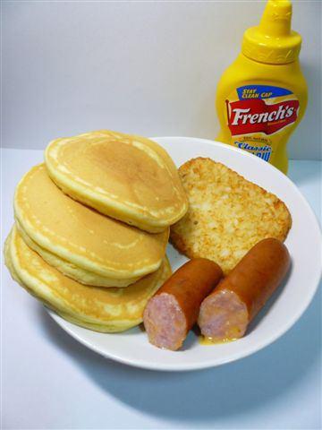 動手做美式早餐Ⅱ