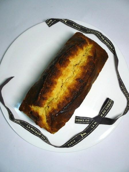 【廚房】水果磅蛋糕 Fruit Pound Cake