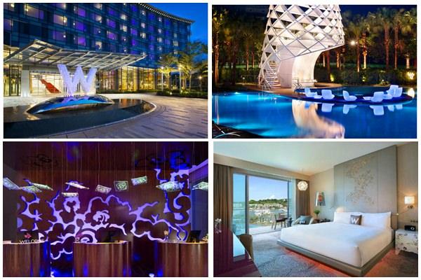 04 W hotel
