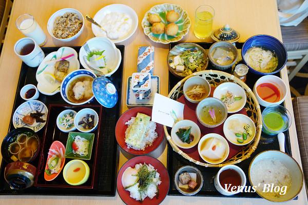 沖繩飯店-中部|Alivila日航渡假飯店 佐和日本料理 – 沖繩最好吃的日式早餐、好吃到融化的石垣牛蓋飯