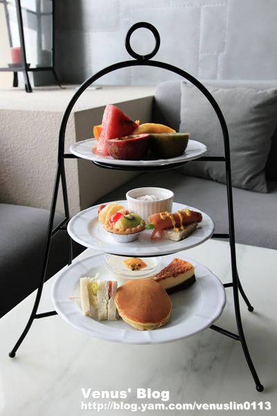 【桃園中壢】南方莊園 莊園餐廳 夏綠蒂英式下午茶