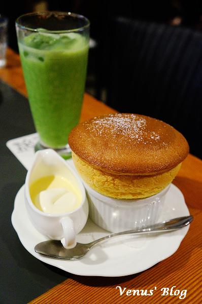 【京都甜點推薦】六盛茶庭 – 京都最知名的舒芙蕾 @平安神宮附近