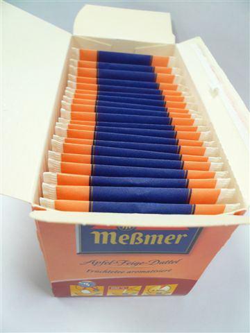 【德國】MeBmer 蘋果茶