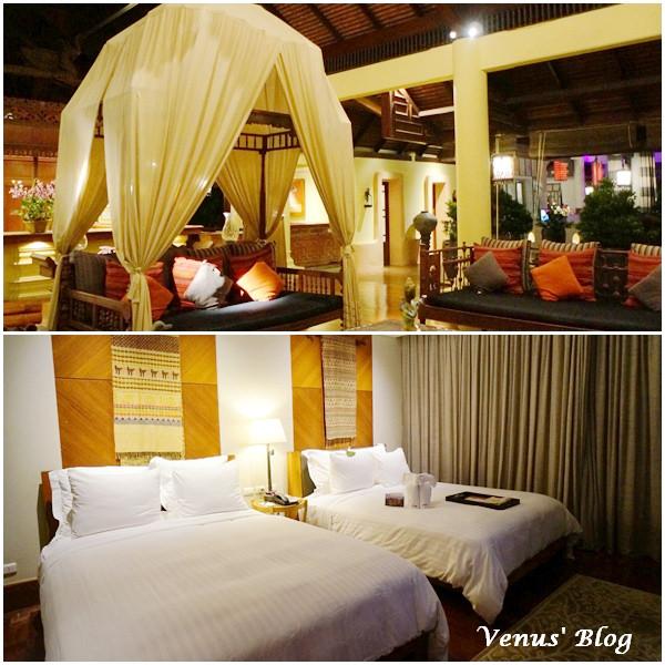 【華欣飯店】Anantara Hua Hin Resort & Spa – 泰式風情渡假村、有私人沙灘