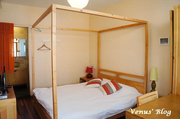 【上海平價、特色推薦】老木國際青年旅舍 – 平價、有設計感的房間,雙人房每晚RMB$180,TripAdvisor排名第一名的平價住宿