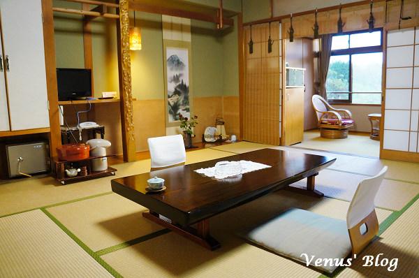 【日本奈良吉野山飯店推薦】さこや – 百年日式旅館