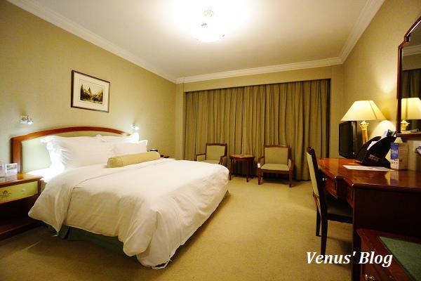【上海飯店】上海虹橋賓館 – 老牌的五星級飯店、近虹橋機場