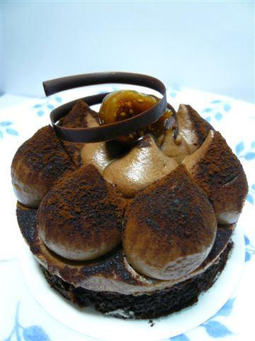 【台北國賓飯店】繽紛蛋糕房小蛋糕