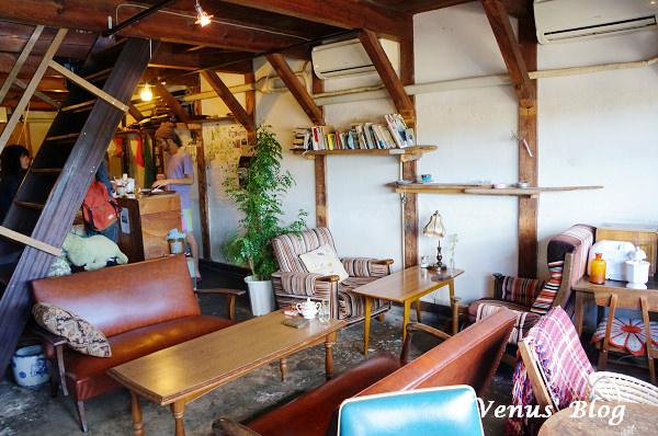 【日本岡山咖啡館推薦】cafe moyau – 近岡山後樂園、日式餐點好美味