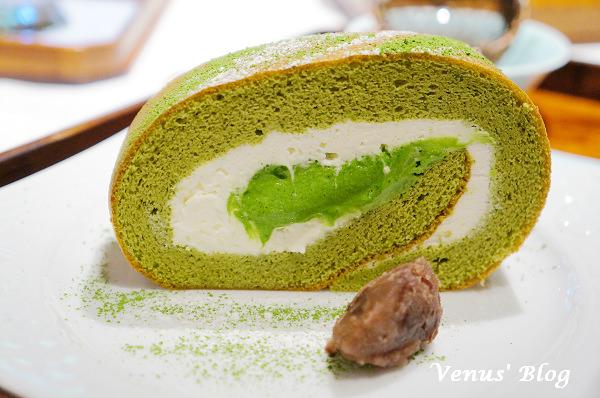 【京都抹茶甜點推薦】丸久小山園 – 最好吃的抹茶蛋糕捲