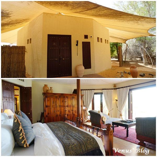 【杜拜奢華飯店推薦】沙漠綠洲渡假村 Al Maha Desert Resort &Spa 及午間套餐 – 最喜愛的沙漠帳篷飯店