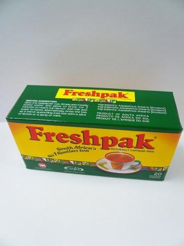【南非】Freshpak Rooibos Tea