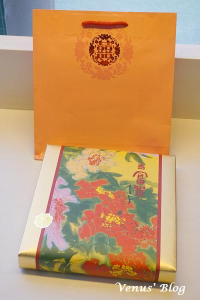 【結婚】訂婚喜餅 : 義美漢式禮餅、80年傳統製餅手藝