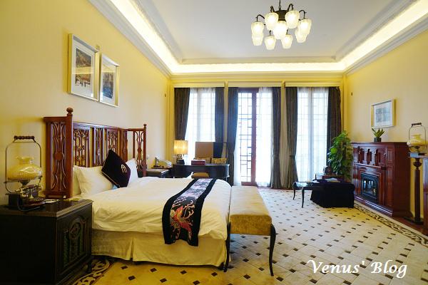 【上海飯店推薦】上海首席公館 – 城市文化遺產古典酒店、原址為杜月笙公館
