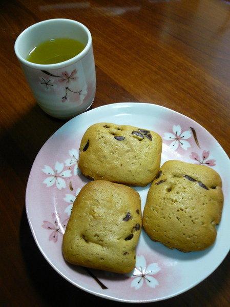【自製】手工餅乾