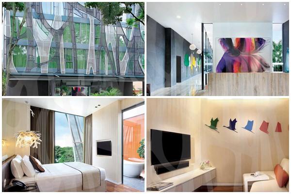 11 王澤森林酒店