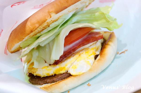 【佐世保美食】必吃漢堡、ハンバーガーショップ ヒカリ – 好吃到翻天
