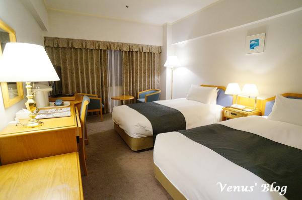 【鳥取飯店推薦】鳥取新大谷酒店 The New Otani tottori – JR鳥取站步行2分鐘
